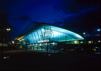 London, Stratford, Regional Station Newham 2000