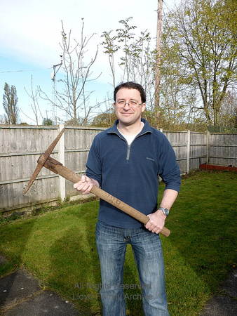 """industrial archaeology"" quarrying"