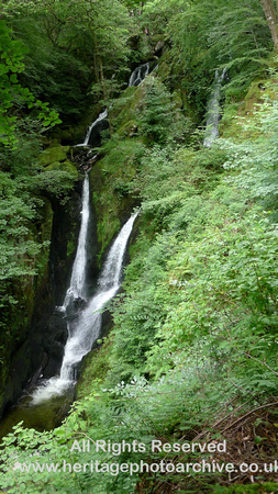 HRS 7230 Stockghyll Force
