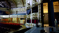 HRS 7423 Morecambe Winter Gardens stage and auditorium