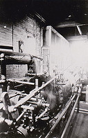 David Arnfield mill engine collection
