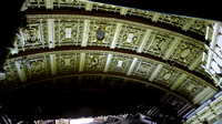 HRS 7424 Morecambe Winter Gardens ceiling