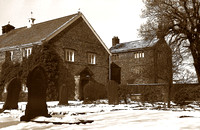 HRS 738 Ainsworth Unitarian chapel 1970s