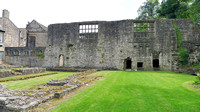 HRS 8063 Whalley abbey ruins