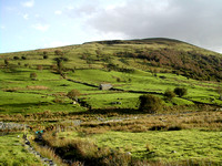 HRS 1062 Cwm Penmachno valley 2003