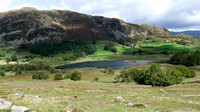 HRS 9679 Little Langdale Tarn and Lingmoor Fell  L1180442