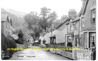 Trefriw village See image 17 for contemporary photo 2020