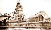 HRS 1496 Outwood Colliery, Radcliffe