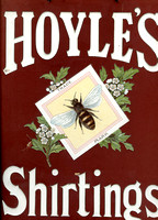 HRS 1212 Radcliffe, Hoyle's shirting mill nd