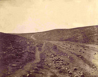 06711401 Valley of the Shadow of Death Ukraine 1855