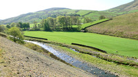 HRS 1546 Trough of Bowland, Hareden meltwater channel